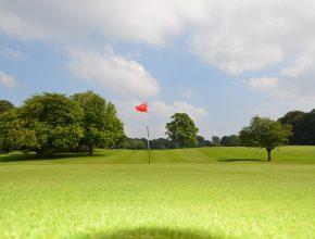 Duxbury Park Golf Course