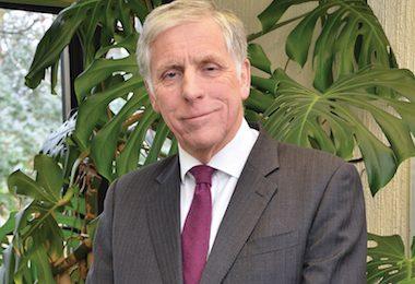 Tony Hewitt of Glendale