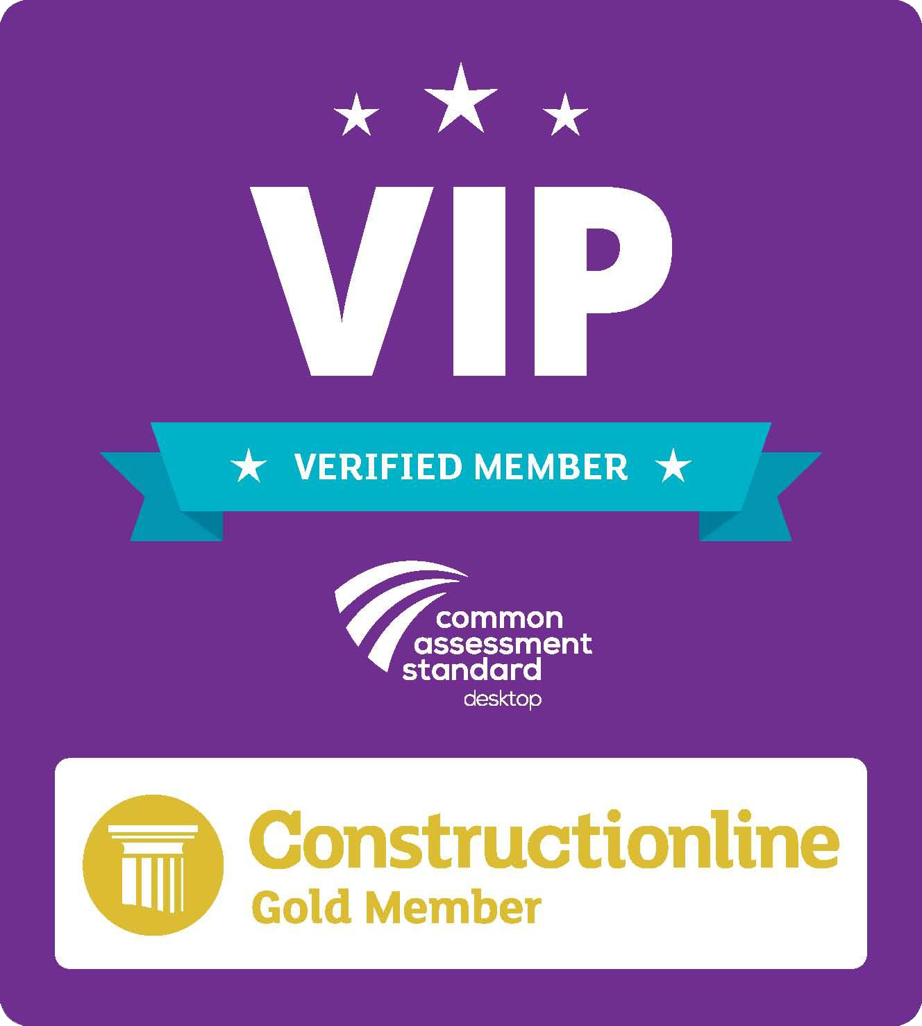 Construction Line VIP Gold Member