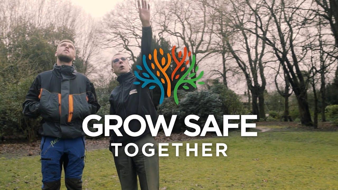 Grow Safe Together